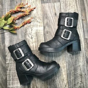 Harley-Davidson Moto Boots -7